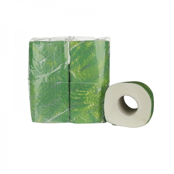Hotel toiletpapier, cellulose, 2 laags, 180 vel