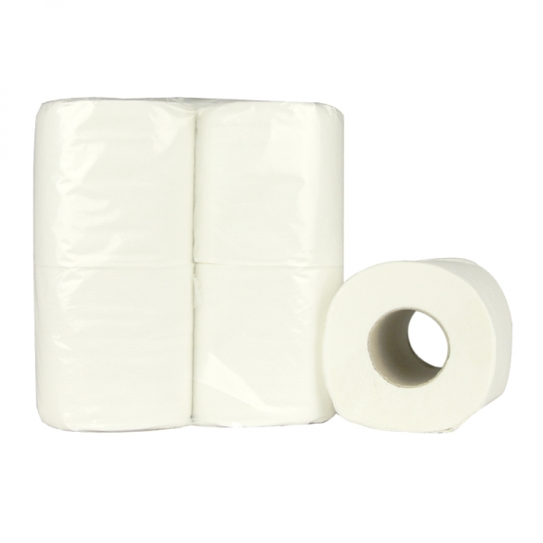 Toiletpapier, recycled, 2 laags, 200 vel